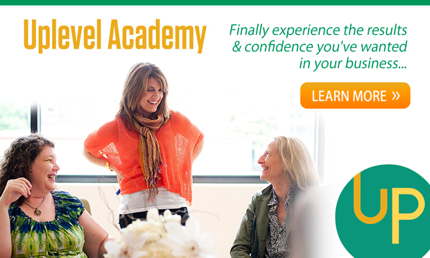Uplevel Academy Application January 2015