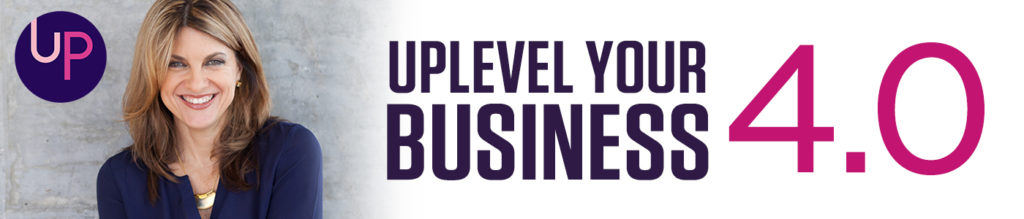 Uplevel Your Business