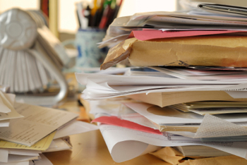 The Year I Learned How Clutter Blocks Success - by Christine Kane