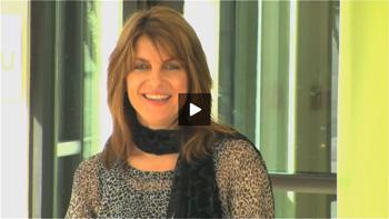 Christine's video