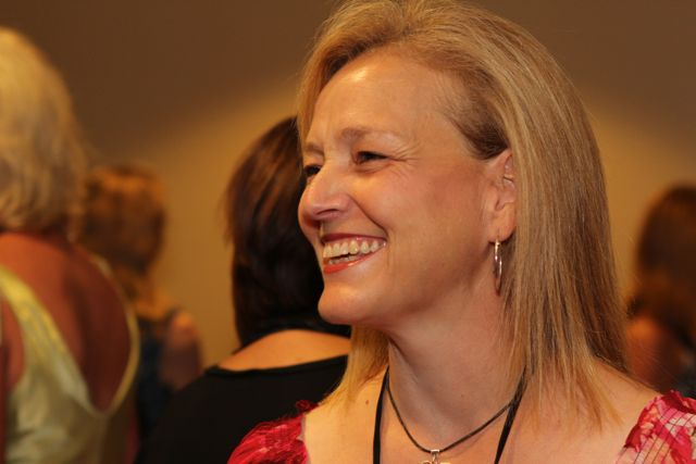Christine Kane's Uplevel Your Purpose Event - July 2011