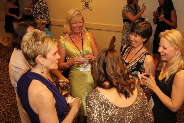 Christine Kane's Uplevel Your Purpose Event