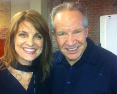 Dan Sullivan & Christine Kane