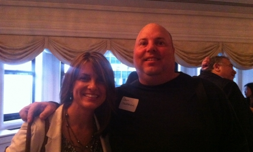 Dean Jackson & Christine Kane