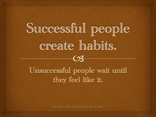 SuccessfulPeopleHabits