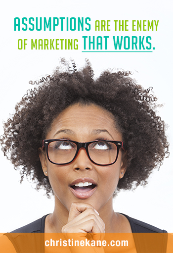 Swearing Off Quickies: 3 Non-Negotiable Business Success Strategies