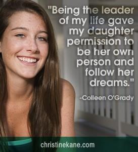 Colleen O'Grady