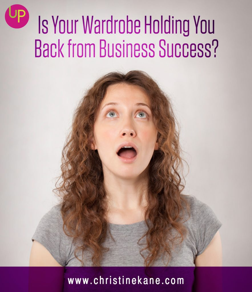 Is Your Wardrobe Holding You Back From Business Success?