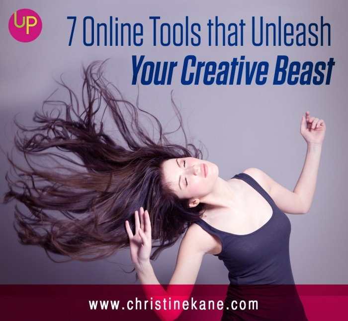 7 Online Tools that Unleash Your Creative Beast