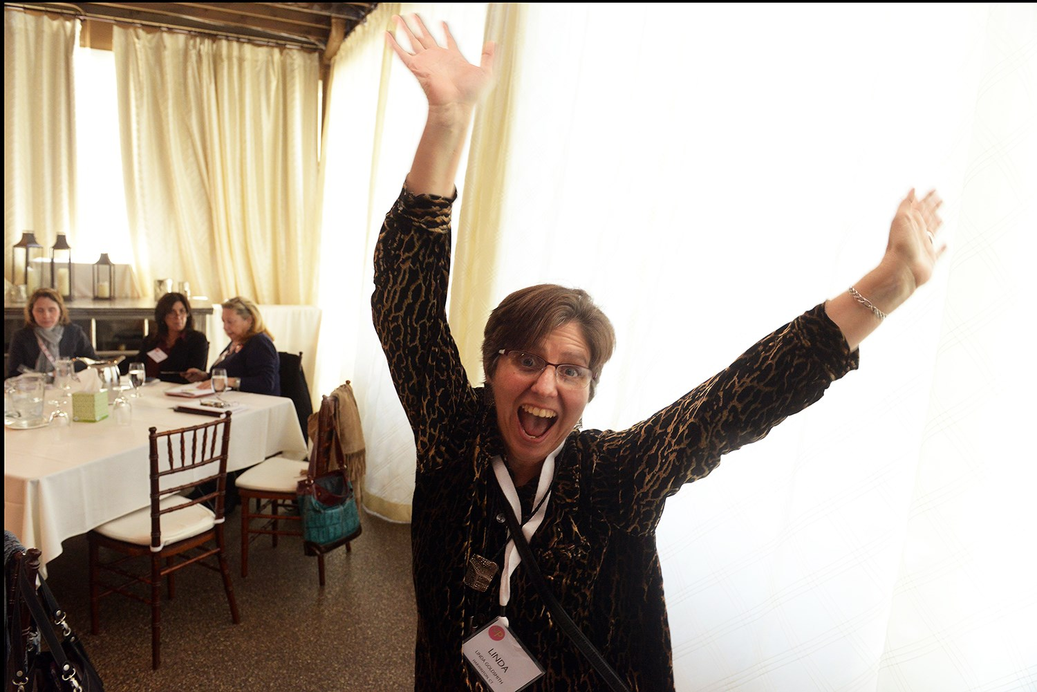 Behind-the-Scenes at my CLICK 2015 Retreat