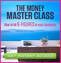 The Money Master Class 2015