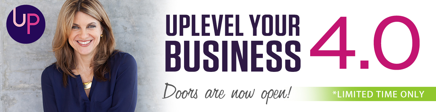 Uplevel Your Business 4.0