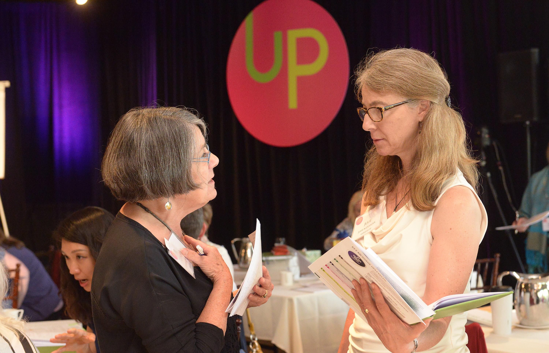Uplevel Academy Gold Mastermind - Aug 2015