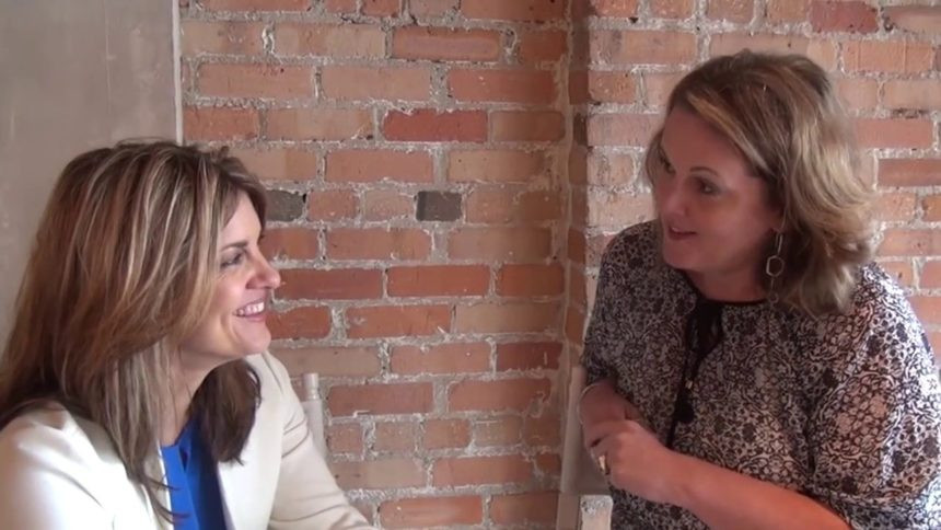 [VIDEO]  What Does Soul Have to Do with Your Business Strategy?