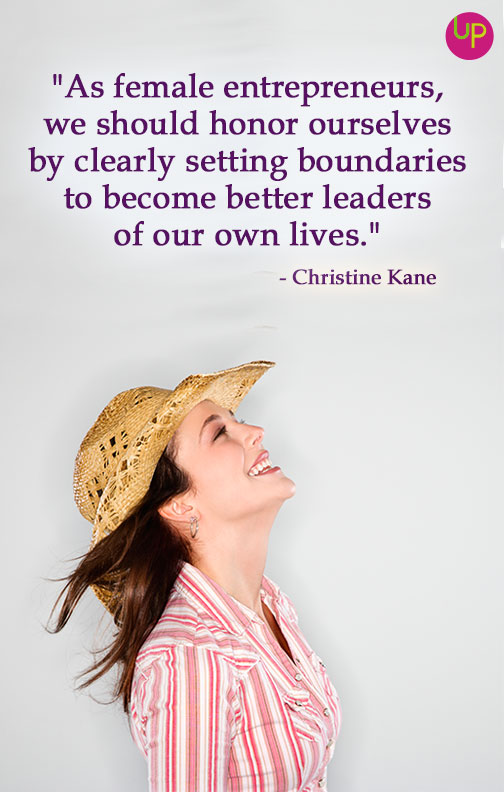 setting boundaries for success