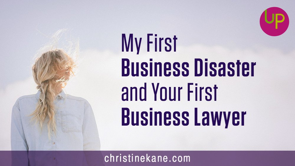 First Business Lawyer